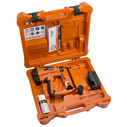 2nd Fixing Paslodge Nail Gun