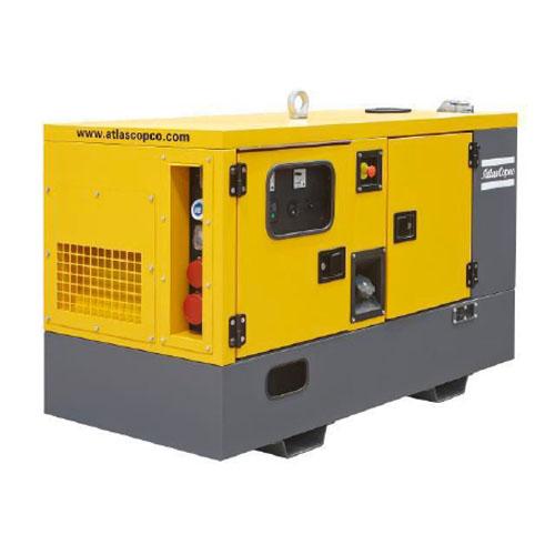 Atlas Copco Generator2