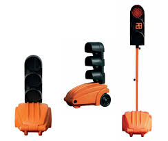 Diabolo Traffic Lights