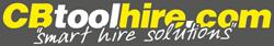 CB Tool Hire & Sales Logo