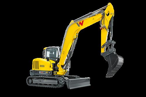ET90 Excavator